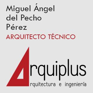 Miguel Ángel del Pecho Pérez