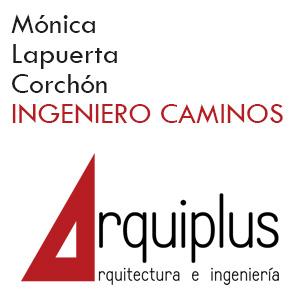 Mónica Lapuerta Corchón. Ingeniero de Caminos