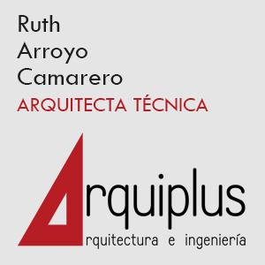 Ruth Arroyo Camarero